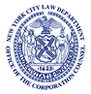 New York City Law Department  Seal