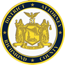 Richmond Co. District Attorney Seal